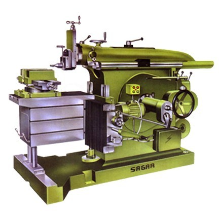 Shaping Machine in  Industrial Area - A