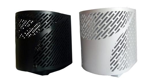 Automatic Metallic Air Freshener Dispenser