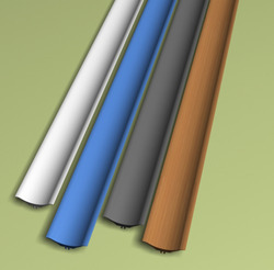 Industrial Soft Edge PVC Covings in  J.P. Road-Andheri (W)