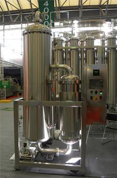 2000 L Pure Steam Generator