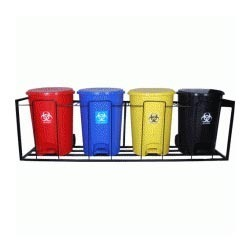 Biomedical Waste Dustbin