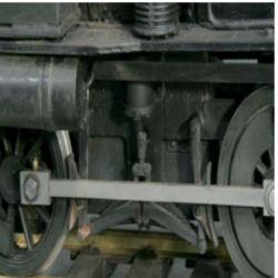 CNSL Resin for Railway Brake Block
