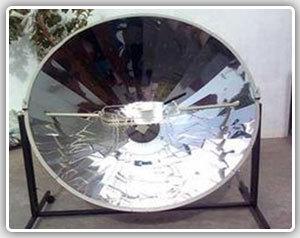 Solar Parabolic Cooker (SPE-7184)