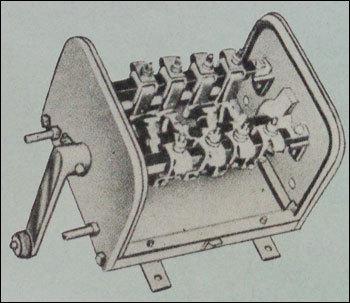 Two Way Series Limit Switch in  Saki Vihar-Andheri (E)