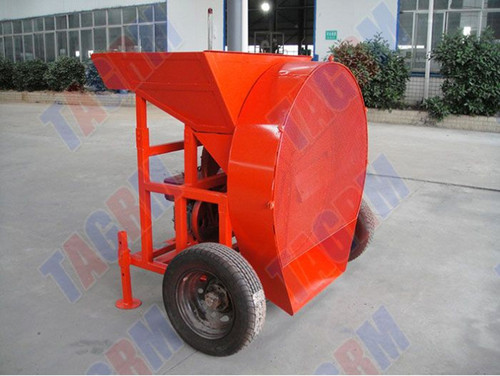 Cassava Chipper And Chipping Machine