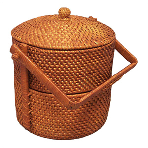 Two Layer Basket in  East Of Kailash