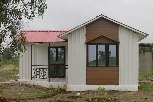 Prefabricated Farm House In New Area Vadodara Shree
