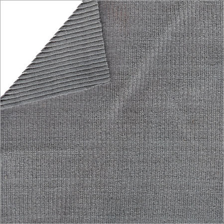 Polyester Rib Lycra Fabric in  Jalandhar Bye Pass