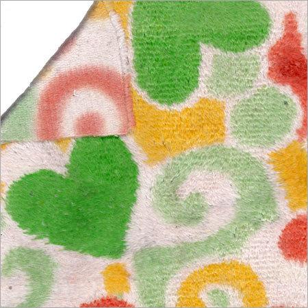 Printed Rasheal Fabric in  Jalandhar Bye Pass