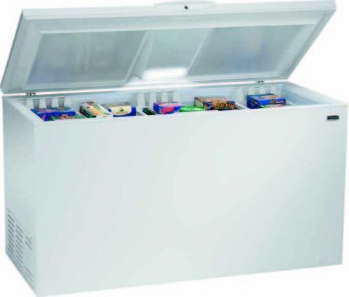 Under Counter Deep Freezer