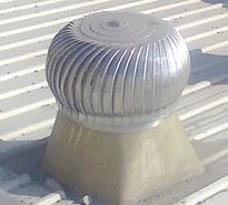 Roof Turbo Ventilators in  Azadpur