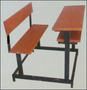 Secondary-College Bench (R-13)