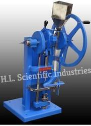 Hand Operated Tablet Machinery