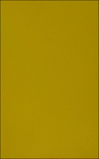 Yellow Synthetic Fabric