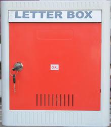 Mail Box in  Naranpura