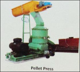 Pellet Press in  Karampura Comml. Complex