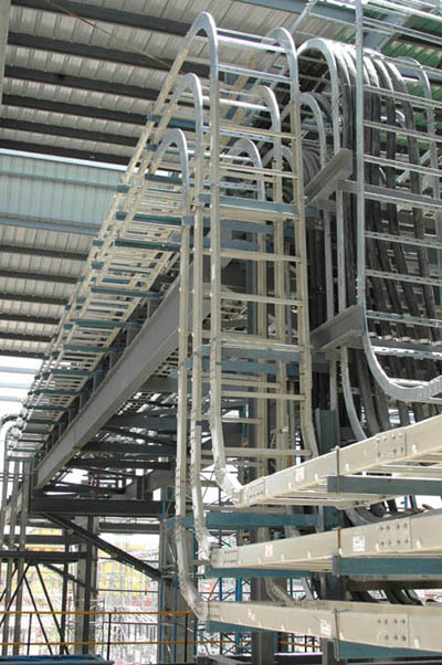 Frp Cable Trays in  New Area