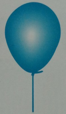 Birthday Party Baby Blue Balloons in  Mayur Vihar - I