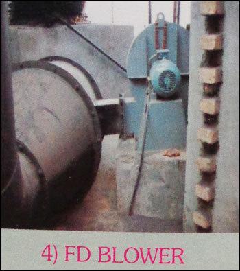 Fd Blower in   Parapukur