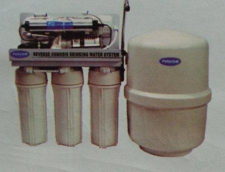 RO+UV Water Purifier in  Laxmi Nagar