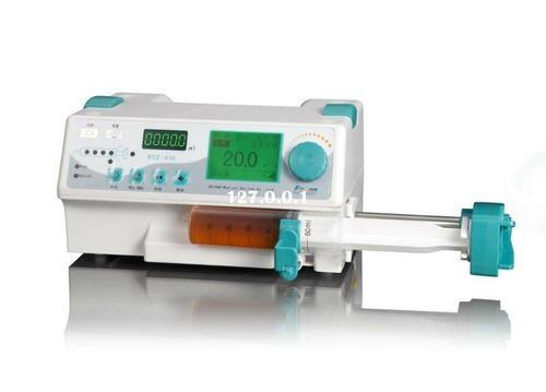 Syringe Infusion Pump in  Kotla Mubarakpur
