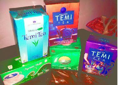 Fine Temi Tea