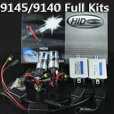 Car Xenon Lamps Kit