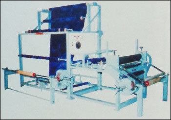 Roll To Roll Folder For Bopp/Other Sheet Machinery in  Transport Nagar