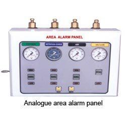Medical Gas Alarm System