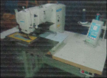 Kingmax Automatic Computerized Stitching Machine in  New Area