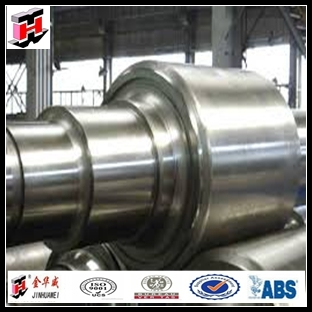Paper Roll Forged Rolling Mill Rolls