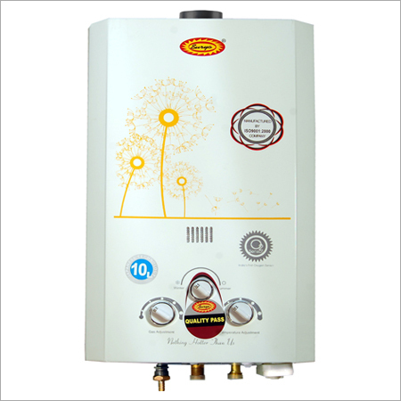 Instant Gas Water Heater  in   Urban Estate-II