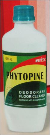 Phytopine Deodorant Floor Cleaner in  B.T.M. Sarani