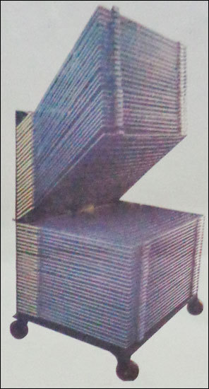 Stacking Rack Trolley  in  Midc-Andheri (E)