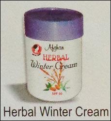 Herbal Winter Cream