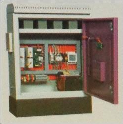 Lift Ard Control Panels