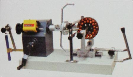 Hand Winding Machine