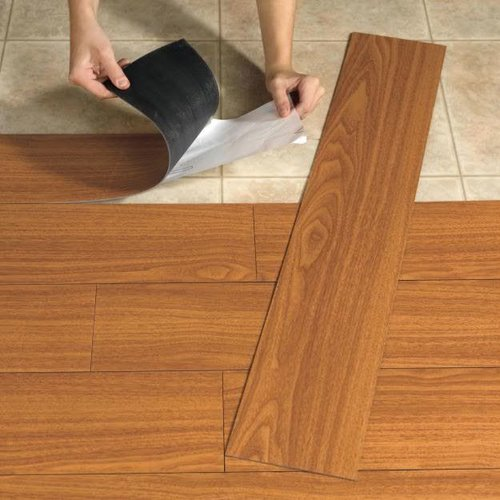 Pvc Flooring Services in  Lajpat Nagar - Iv