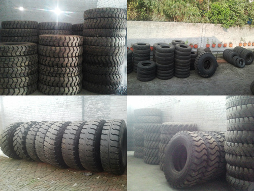 Tyre Retreading Service in  Muzaffarnagar