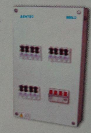 Three Phase Mcb Distribution Boards