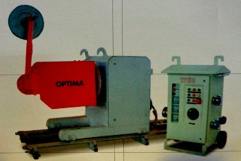Diamond Wire Saw Machine Ss 20