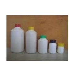 Narrow Mouth Plastic Bottle