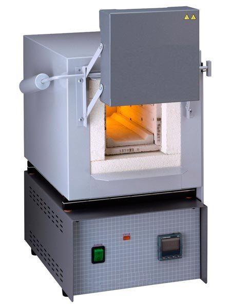Laboratory Muffle Furnace In Alwar  Rajasthan