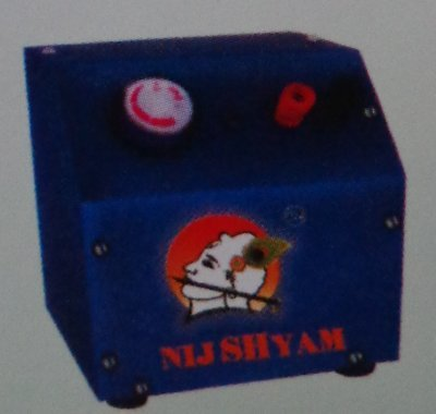 Connection Spot Welding Machine (NS 349)