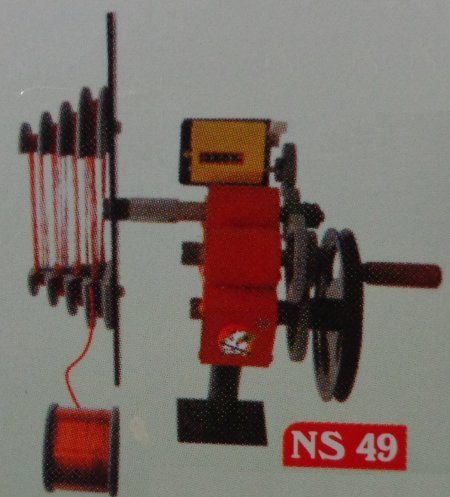 Motor Coil Winding Machine (NS 49)