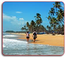 Goa (3N/4D) Tour Package