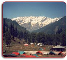 Shimla Manali (5N/6D) Tour Package