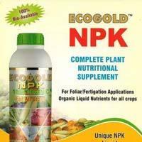 Ecogold NPK Fertilizers