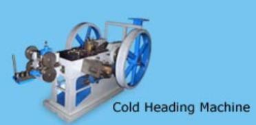 Cold Heading Machine