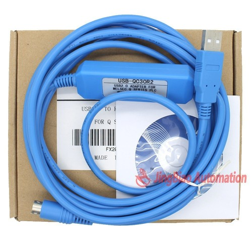 2011 Smart Optical Isolated USB-QC30R2 Programming Cable